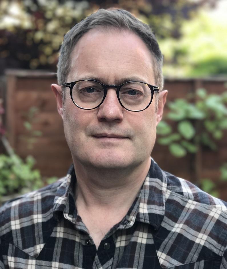 Dr Paul Grundy (United Kingdom)