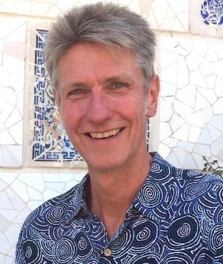 Professor Alistair Jenkins (United Kingdom)
