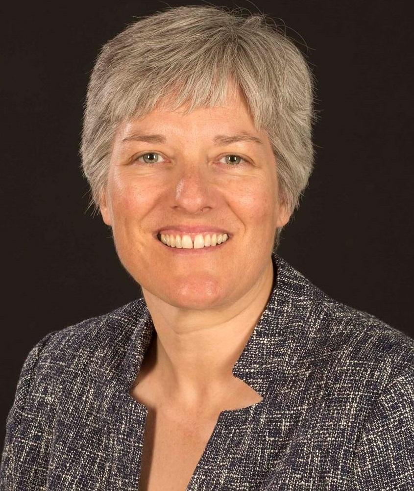 Dr Joan Grieve (United Kingdom)