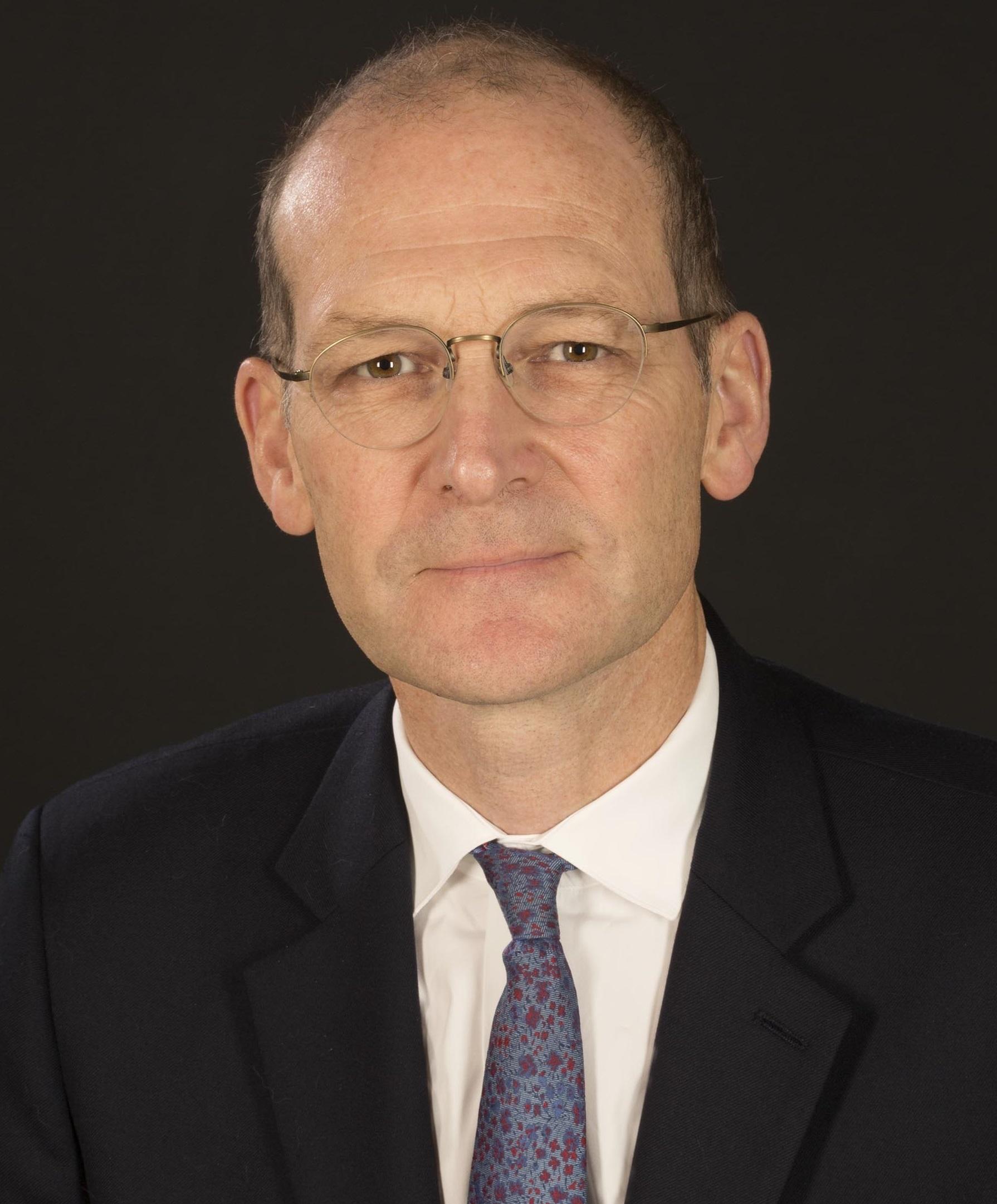 Professor Neil Kitchen  (United Kingdom)