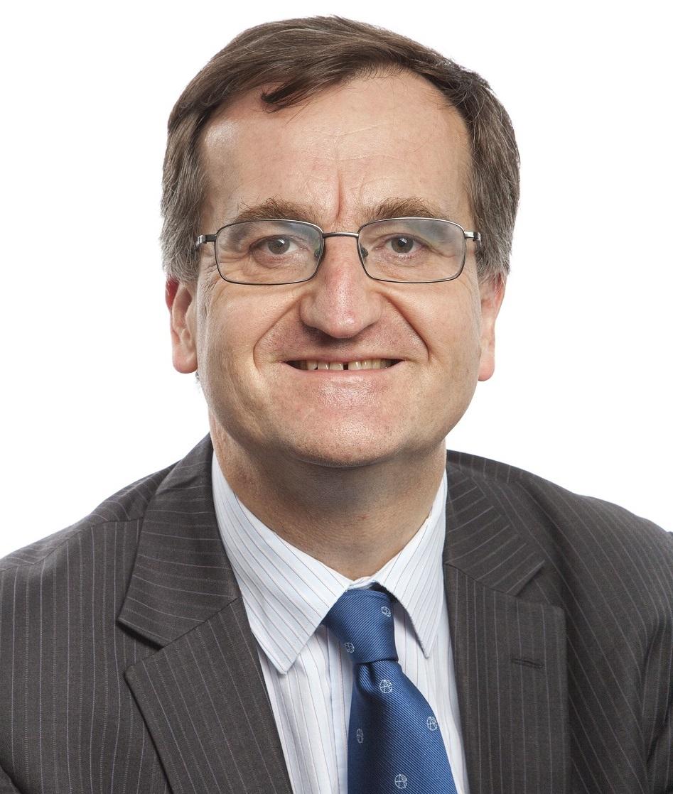 Professor Peter Hutchinson (United Kingdom)